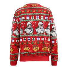 ugly christmas sweater men u0026 women santa claus u2013 newinnovative store