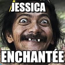 Jessica Meme - jessica ha meme on memegen