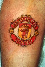 devil tattoo designs club manchester united picture tattoo