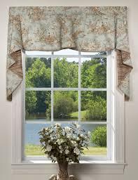 valances swags u0026 window toppers thecurtainshop com