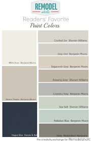 wall decor beautiful wall paint color by revere pewter