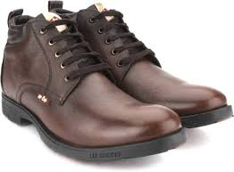 buy boots flipkart cooper boots buy brown p1 color cooper boots
