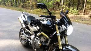 honda hornet honda hornet cb600 modified 2013