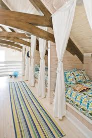 colorful beach bedroom decorating ideas southern living children s loft
