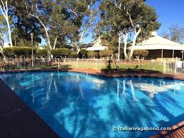 Desert Gardens Hotel Ayers Rock Resort Uluru Travel Guide Ayers Rock Resort The Most Remote Resort In