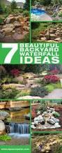 7 beautiful backyard waterfall ideas aquascape inc
