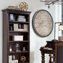 Carlyle Large Bookcase Amazon Com Ashley Furniture Signature Design Carlyle Home