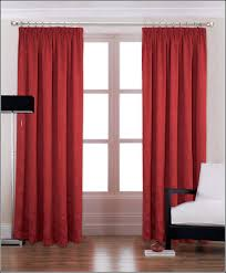 red and black curtains bedroom curtains home design ideas