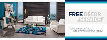 décor services el dorado furniture