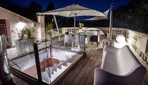 chambre d hotes montpellier appartement terrasse panoramique loft domaine de biar chateau