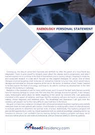 Resume Sample Yahoo Answers by Personal Statement Examples Radiology