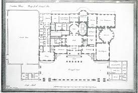 country homes floor plans historic homes floor plans unique country house plans