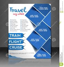 travel and tourism brochure templates free free flyer design templates yourweek a850d8eca25e