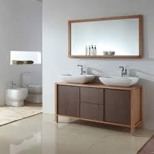 bathroom 56 vanity double sink wood vanity tops 48 bathroom