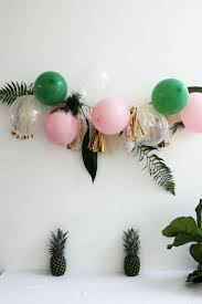 Tropical Party Themes - 327 best party images on pinterest hawaii party decorations