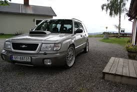 subaru forester lowered lowered foresters nasioc subaru lovers pinterest subaru