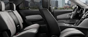 Chevy Traverse Interior Dimensions 2017 Chevrolet Equinox Or 2017 Chevrolet Traverse