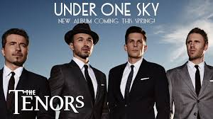 the tenors one sky
