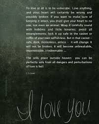 Quotes On Gods Love by Love Quotes Images Cool 10 Cs Lewis Quotes On Love About God