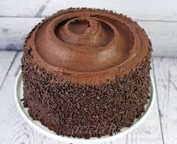 chocolate fudge blackout cake gretchen u0027s bakery