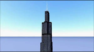 willis tower sears tower animation 1 youtube