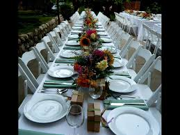 Table Chair Rental by Tables And Chairs Memorable Moments