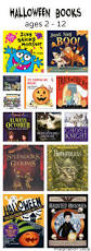 Scary Monsters For Halloween Scary And Scary Ish Halloween Books