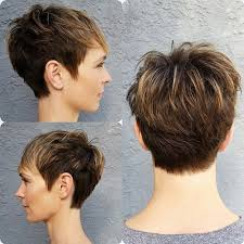 wedge cut for fine hair 70 cool pixie cuts for 2018 short pixie hairstyles from classic