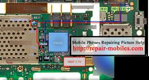 c3 01 led lights problem ways solution mobile repairing