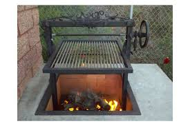 Fire Pit Grill Insert by Furniture U0026 Accessories Redesign Fire Pit Grill Bayville As The