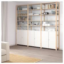 ivar ikea ivar cabinet with doors white 80x83 cm ikea