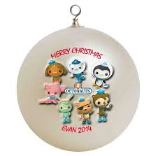 personalized octonauts ornament and 50 similar items