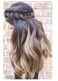 hairstyles to suit fla 677 best easy everyday hairstyles images on pinterest easy