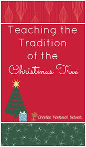 teaching traditions of the tree