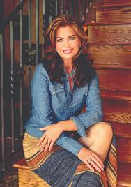 Pictures Of Kathy Ireland by Exclusive Interview With U201cdesigning Woman U201d Kathy Ireland In Newest