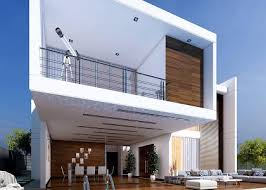 free 3d models houses villas modern house with pool by