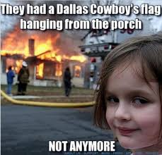 Dallas Cowboys Funny Memes - fact houston tx doesn t like the dallas cowboys check out https