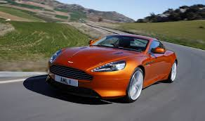 orange aston martin aston martin new cars 2012 photos 1 of 9