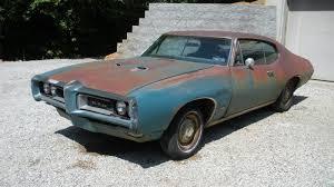 Will Pontiac Ever Return One Owner 1968 Pontiac Gto