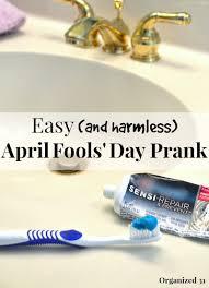 thanksgiving day pranks easy april fools u0027 day prank idea organized 31