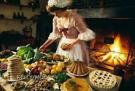 thegoodguide infoguides thanksgiving at colonial williamsburg