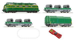 roco 51269 equipo digital renfe locomotora 340