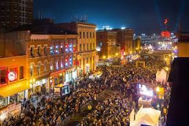 new year s in nashville where to go what to do