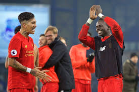 liverpool enjoy one of their best christmas positions in premier