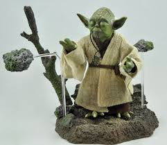 Star Wars Yoda Sixth Scale Figure Toys Review