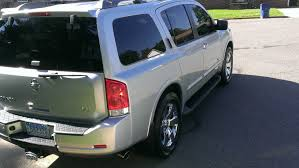 nissan armada exhaust system big dirk 2008 nissan armada specs photos modification info at