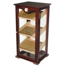 used cigar humidor cabinet for sale cigar cabinet humidors