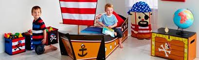 chambre enfant pirate chambre pirate déco pirate sur bebegavroche