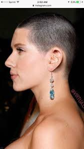 best 25 bald women ideas only on pinterest shaving head bald