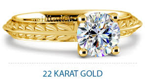 Yellow Gold Wedding Rings by Buying Guide For Traditional Yellow Gold Wedding Rings